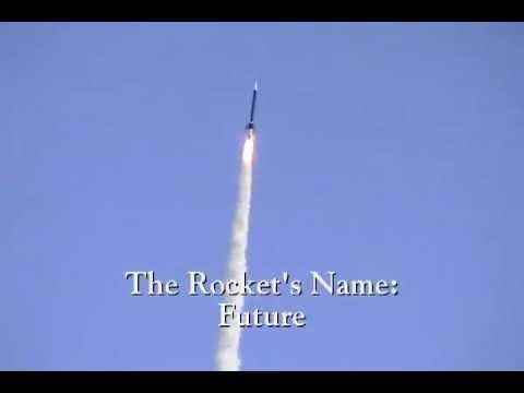 Future of Aerospace Rocket - July 30, 2011