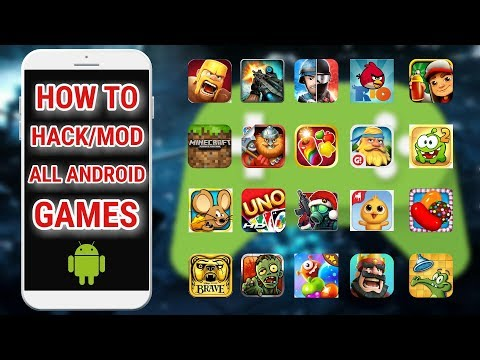 How To Mod Any Android Game