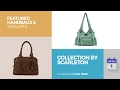 Collection By Scarleton Featured Handbags & Wallets
