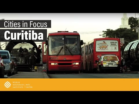 Cities in Focus | Curitiba, Brazil