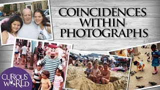 Coincidences Within Photographs