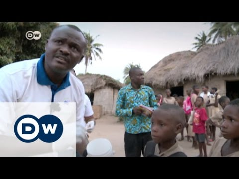 Togo: The poor man's doctor | DW News