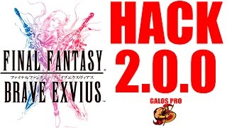 FINAL FANTASY BRAVE EXVIUS 2.0.0 MOD APK CHEATS MEGA HACK-[[ 9 IN 1. SEE VIDEO ]]
