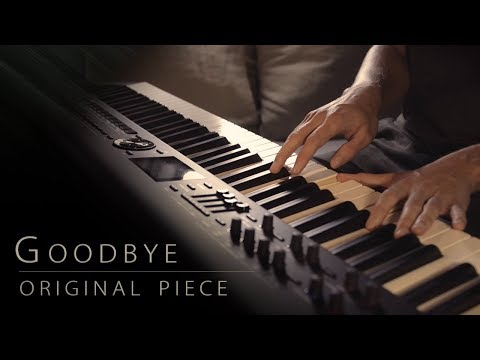 Goodbye - Stories without words \\ Original by Jacob's Piano