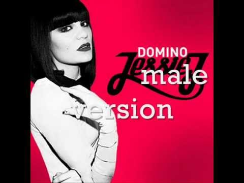 jessie j - domino (male version)
