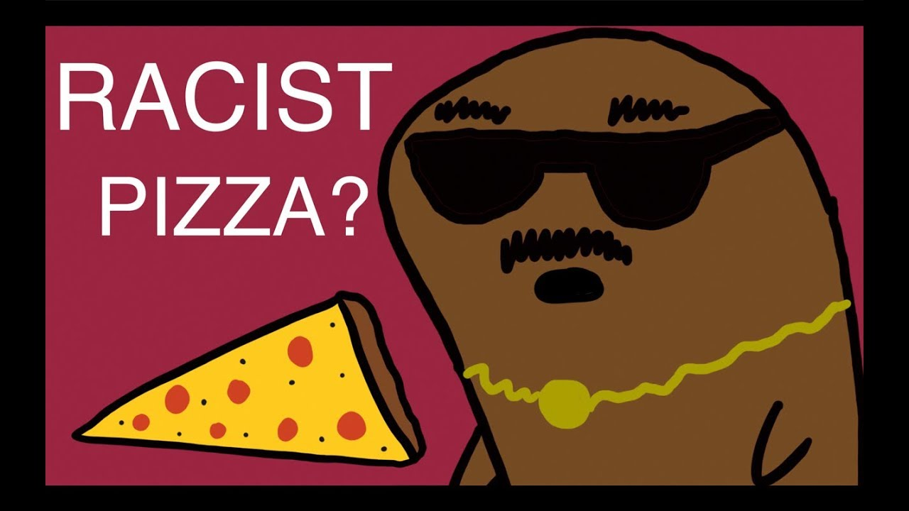 You Are Racist Do Not Put Pineapple On Pizza