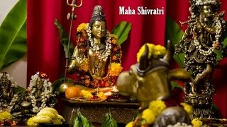 Maha Shivratri 2014 Celebration at Home | Indian Youtuber