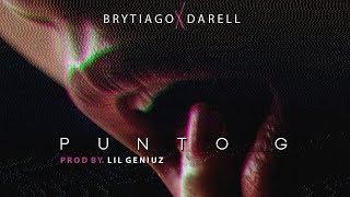Brytiago Ft. Darell - Punto G (Karaoke Version)