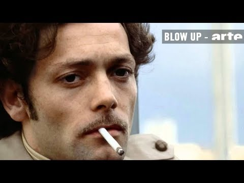Worum ging's bei Patrick Dewaere? - Blow Up - Arte