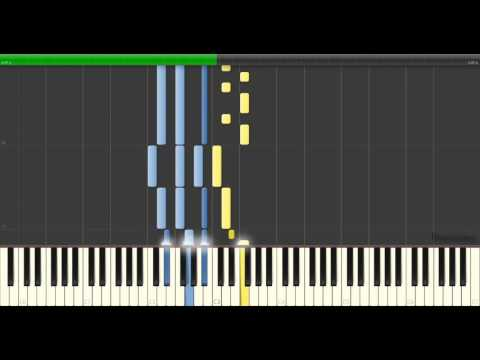 Life and Death (Lost Theme) - Michael Giacchino | Synthesia + MIDI