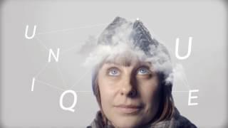 Tromsø Camping Winter Video 2016