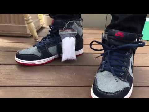 new product da30a f4443 Nike Dunk SB Reese Forbes
