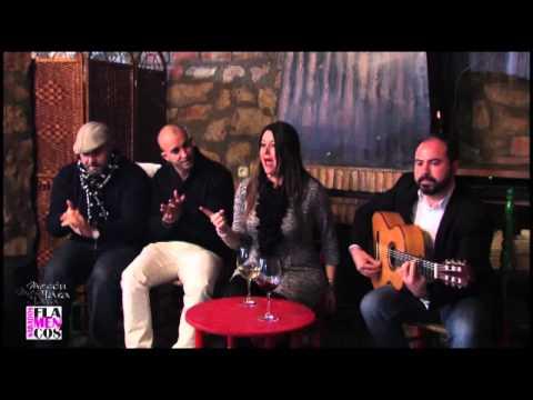 Sábados Flamencos del Mesón Jara con Maria Jose Chacón y toque Muñino
