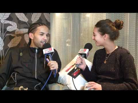Aggro Santos interview - Red Room - Jan '11