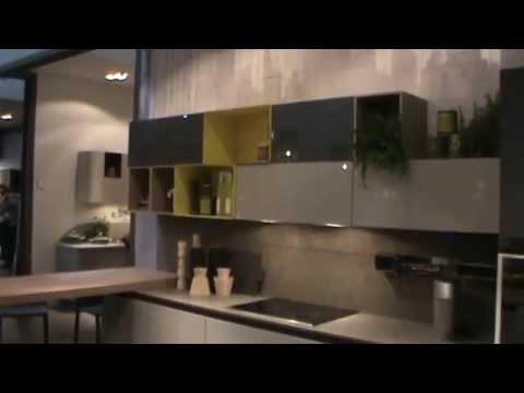 Cucina Allegra Alevè Stosa - YouTube