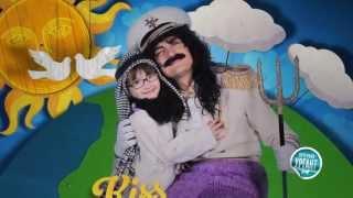 Eurovision 2013 Russia: Admiral Mermaid - Kiss Arab (Адмирал Русалка - Поцелуй Араба)