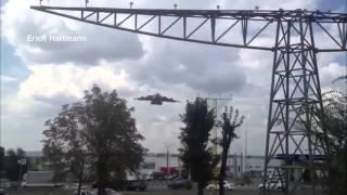 Военнотранспортный самолет НАТО Посадка в Харькове 08 08 Путин в ярости