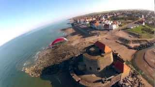 Wimereux 2012, the Film