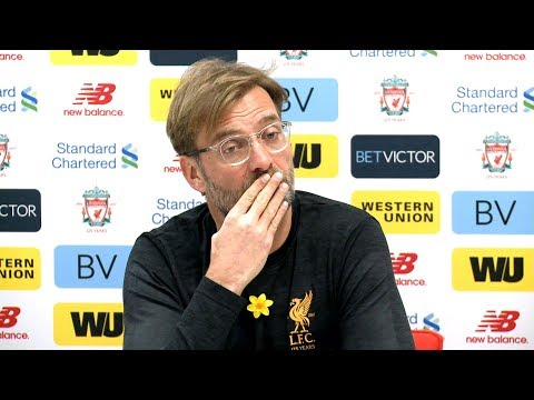 Jurgen Klopp Full Pre-Match Press Conference - Liverpool v Newcastle - Premier League