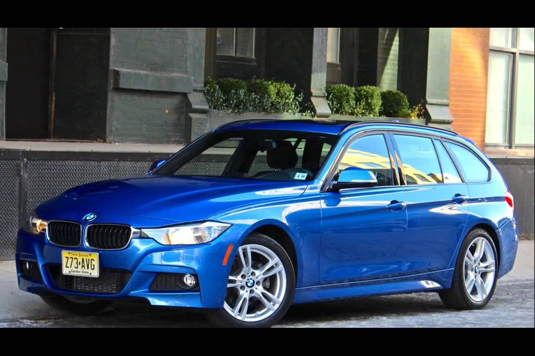 2015 bmw 3 series sports wagon 328i x youtube. Black Bedroom Furniture Sets. Home Design Ideas