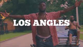 "[free] isaiah rashad type beat ""los angles"""