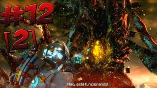 DEAD SPACE 3 - Chapter 12: autopsy 2 [Level: HARD]