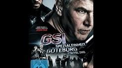 GSI - Spezialeinheit Göteborg Staffel 2 -- [Trailer]