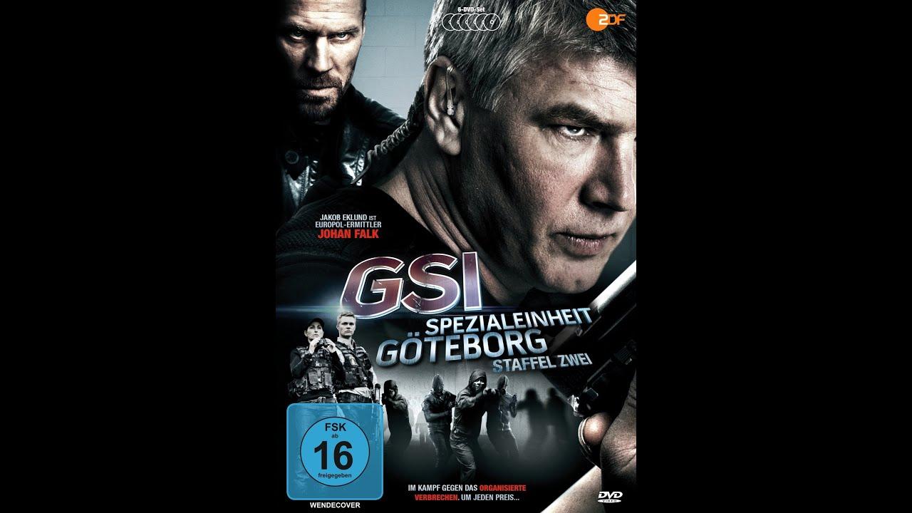 Gsi Göteborg Staffel 2