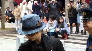 エリザベート 東京公演.