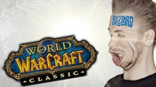 Exclusive: Blizzard 'Blown Away' By Response to WoW Classic - Inside Gaming Daily