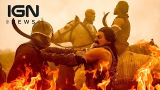 Game of Thrones: 'Spoils of War' Episode Sets New Ratings Record for HBO - IGN News