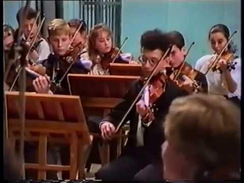Камерный оркестр, 1992