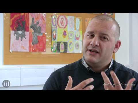 Richard Gerver | Creating the 'Outstanding' School