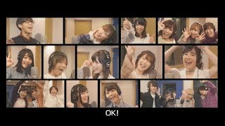 "ANISAMA 2018 ""OK!"" - Stand by...MUSIC!!!"
