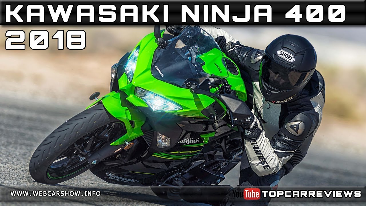 2018 kawasaki ninja 400 review rendered price specs. Black Bedroom Furniture Sets. Home Design Ideas