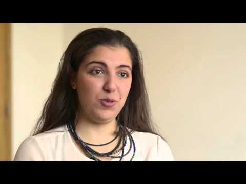Portugal: A Syrian Student in Lisbon