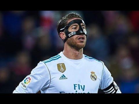Sergio Ramos Beast ● Crazy Defensive Skills & Goals 2018 |HD|