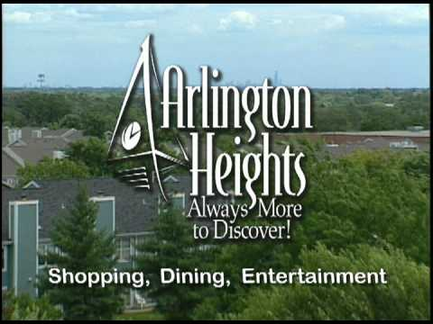 Discover Arlington Heights