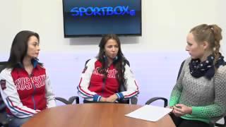 Дарья Дмитриева: Вес - главное для художественной гимнастки