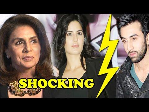 Neetu Kapoor's Shocking Reaction On Son Ranbir Kapoor  Katrina Kaif's Break up