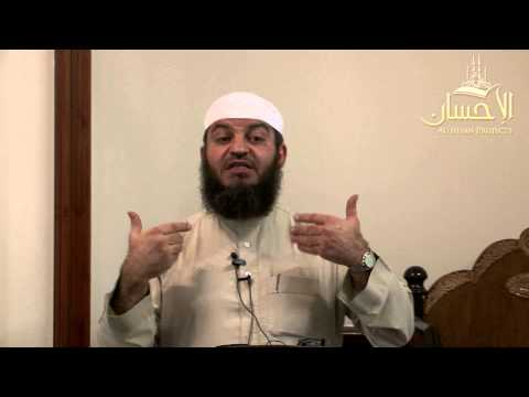 Live Your Life With a Vision - Shaykh Haitham al Haddad