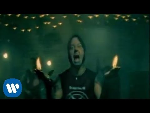 DevilDriver - I Could Care Less [OFFICIAL VIDEO]