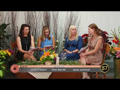 Girl Talk | Love Life and the Spirit Within | Episode 411 | 8/10/17