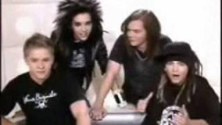 Tokio Hotel Bercy  Schrei Live  Team-Futh