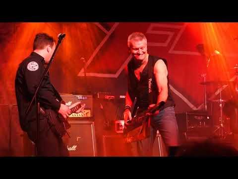 FM - Burning My Heart Down (Live In Glasgow 2019)