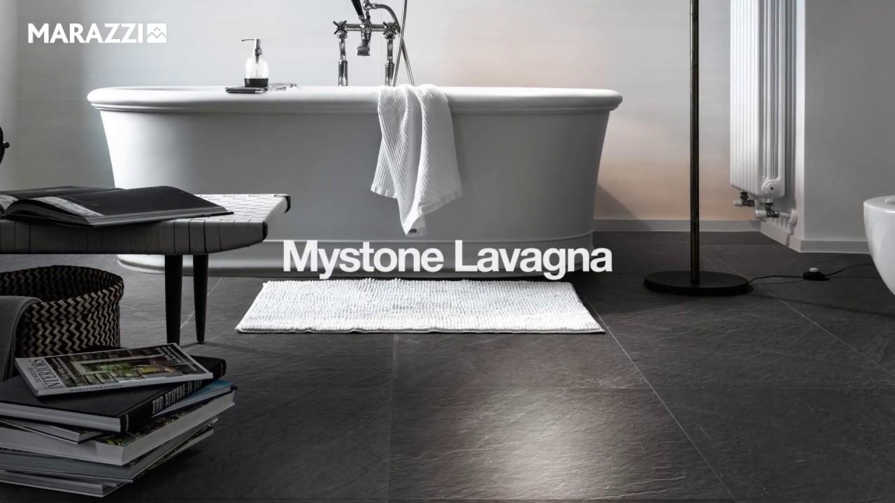 Mystone lavagna gres porcellanato effetto pietra youtube