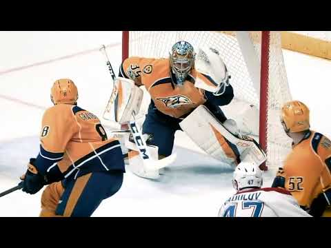 NHL 2017-18 Season Hype Video (Believer - Imagine Dragons)