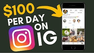 How To Make Money On Instagram For Beginners in 2019
