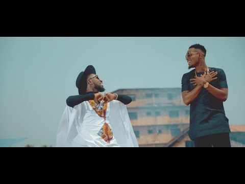 Bisa Kdei x Patoranking  - Life (Official Video)