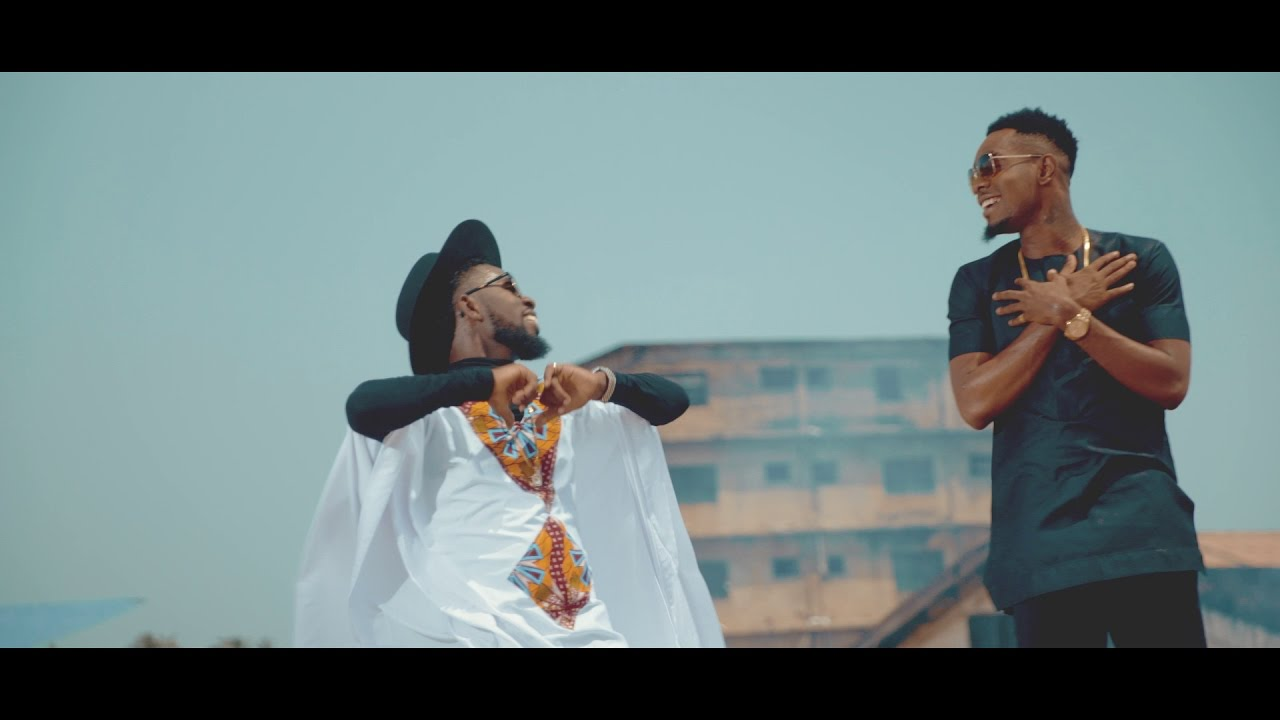 Bisa Kdei x Patoranking  – Life (Official Video)